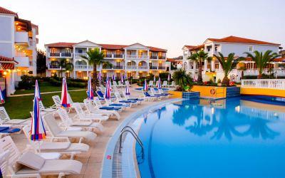 Почивка в Exotica Hotel & Spa