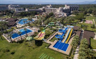 Почивка в Crystal TAT Beach Golf Resort