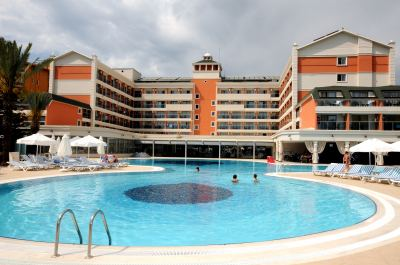 Почивка в Insula Resort & Spa