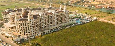 Почивка в Jadore Deluxe Hotel