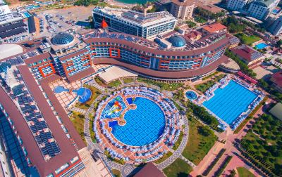 Почивка в Lonicera Resort & Spa