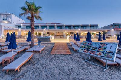 Почивка в Mandala Sea Front Suites
