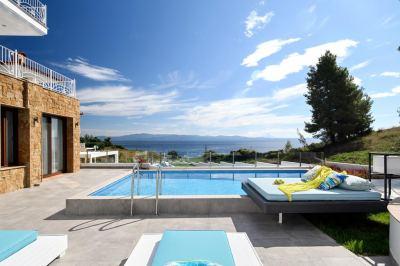 Почивка в Villa D\