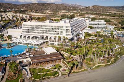 Почивка в Parklane Resort & Spa