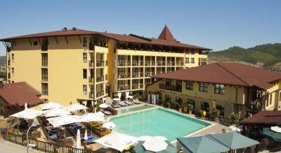 Почивка в Гранд хотел Велинград