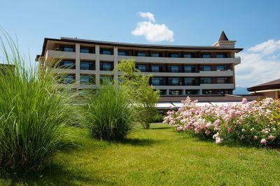Почивка в Севтополис хотел Балнео и Спа