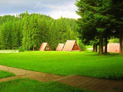 Почивка в Вилно селище Малина