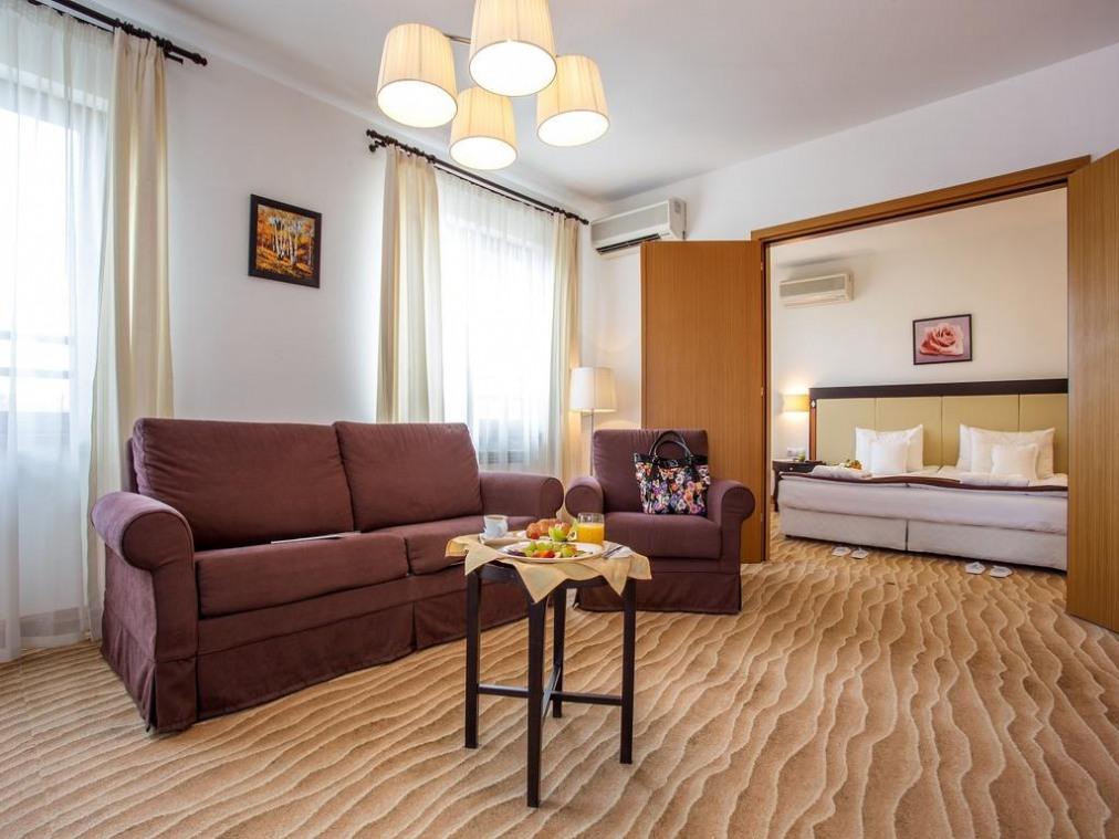 Каменград Хотел & Спа