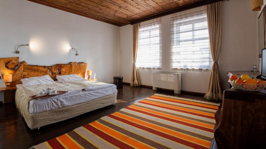 Хотел Старосел (комплекс Старосел)